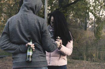 UZALEŻNIENIA jako przyczyna stwierdzenia nieważności małżeństwa